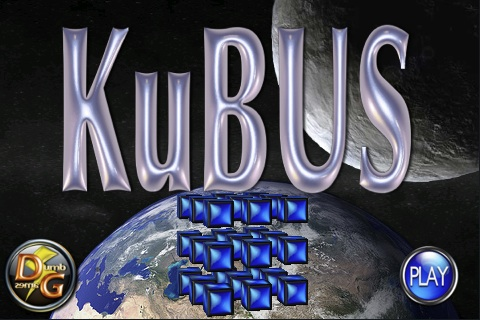 Screenshot KuBUS Lite