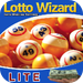 Lotto Wizard Lite For iPad