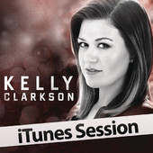 Kelly Clarkson | iTunes Session