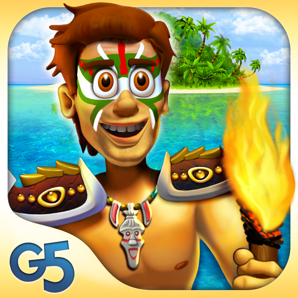 Youda Survivor 2 iOS